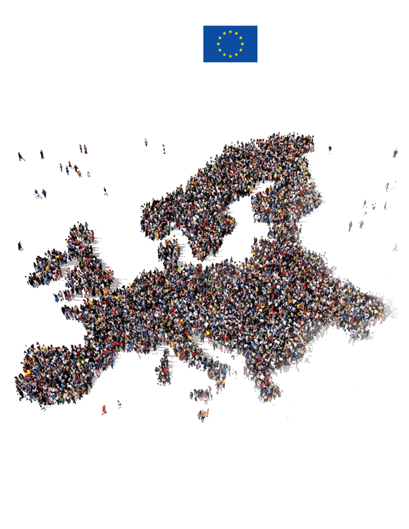 Logo Reflecting on Europe