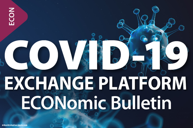 ECONomic Bulletin nr. 8 van het CvdR: Update over de covid-19-crisis