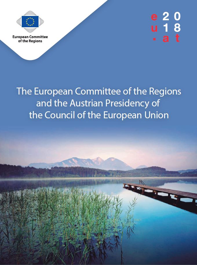 The CoR and the Austrian Presidency of the Council of the EU