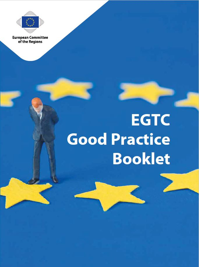 EGTC Good Practice Booklet