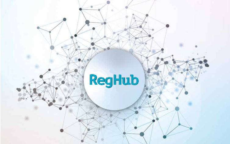 RegHub second consultation underway!