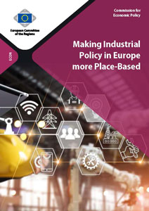 Making Industrial Policy in Europe more Place-Based