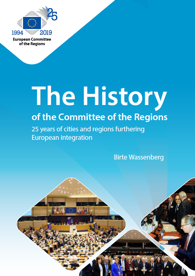 The History of the Committee of the Regions