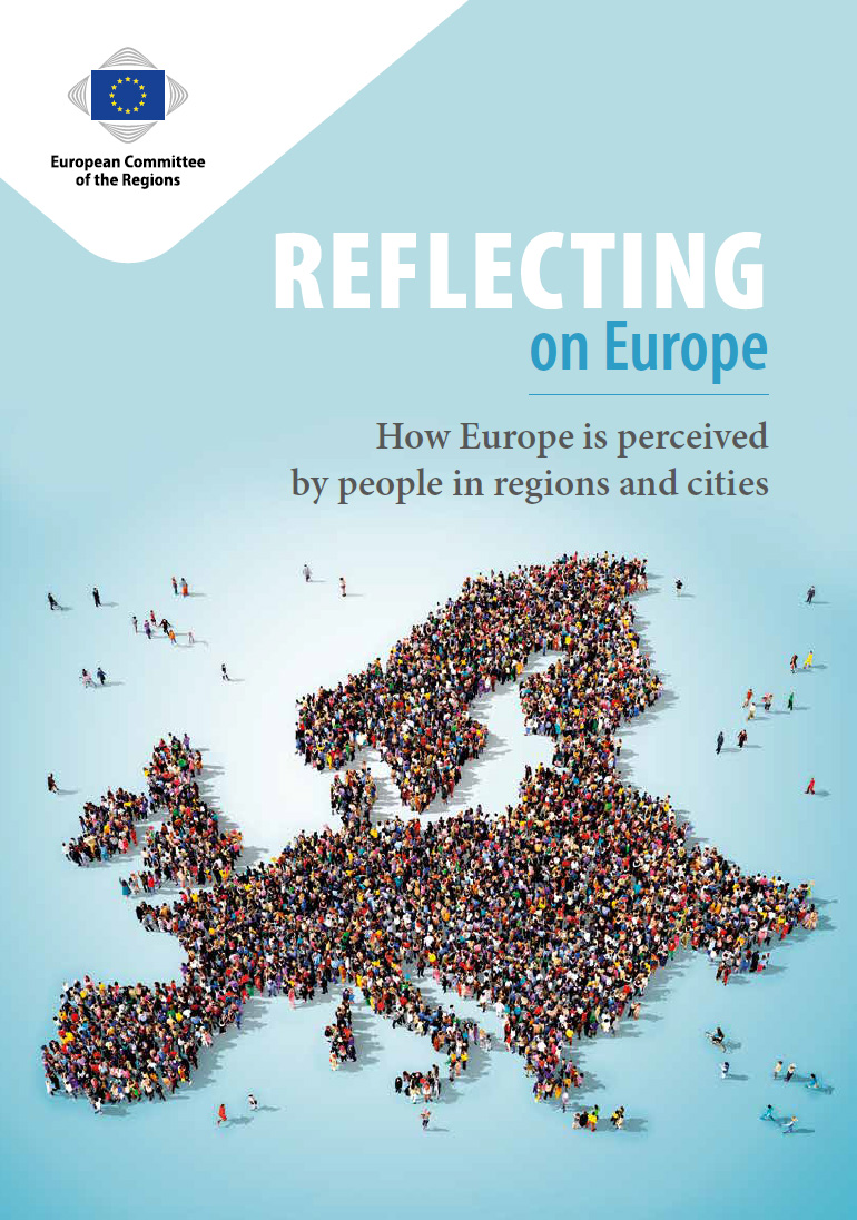 Relecting on Europea - How Europe is perceived by people in regions and cities
