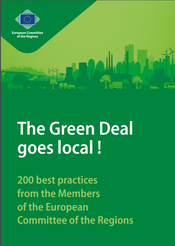 The Green Deal goes local