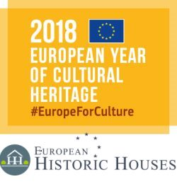 EYCH 2018 - Enhancing sustainable entrepreneurship for private heritage house
