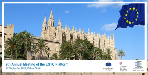 Annual meeting of the EGTC Platform