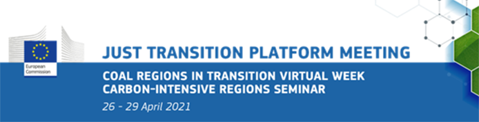 CoR Multi-Level Dialogue on Just Transition