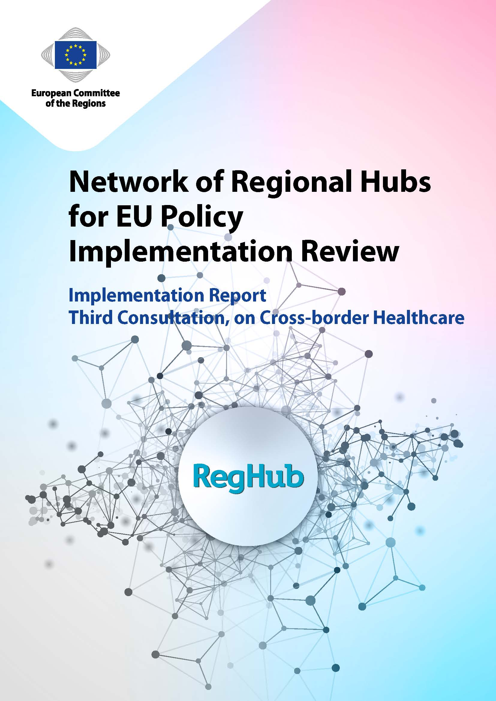 Implementation report on cross-border healthcare is published