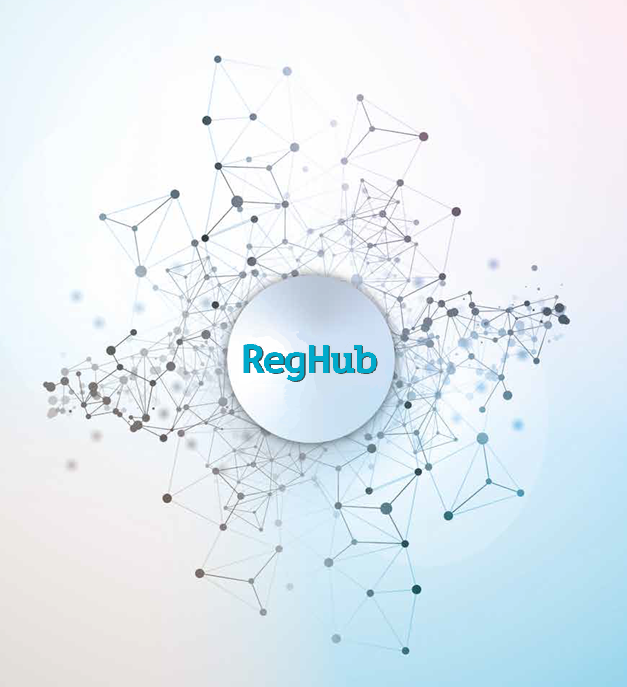Düsseldorf RegHub conference – Sixth RegHub workshop