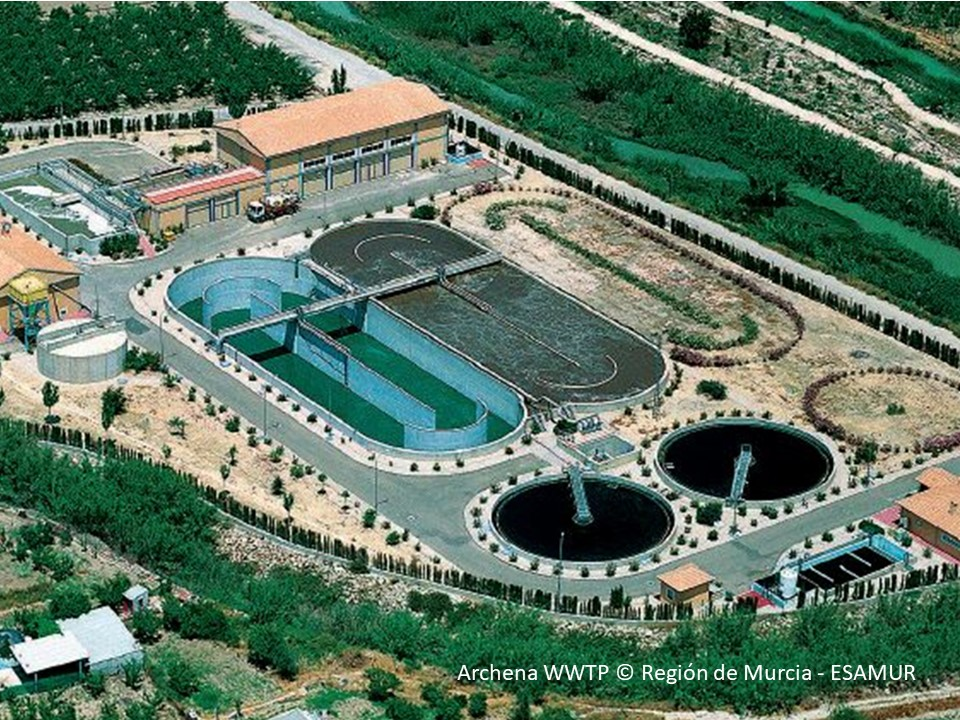 Conference for the Evaluation of the Urban Waste Water Treatment Directive