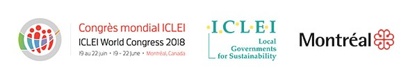 CoR at the 2018 ICLEI World Congress