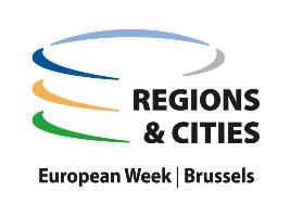 Image result for settimana europea delle regioni e delle città