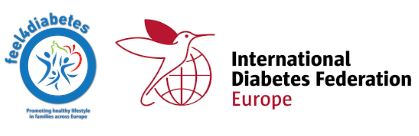 International Diabetes Foundation - Diabetes and Non-Communicable Diseases Prevention in Europe