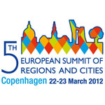 5th European Summit of Regions and Cities