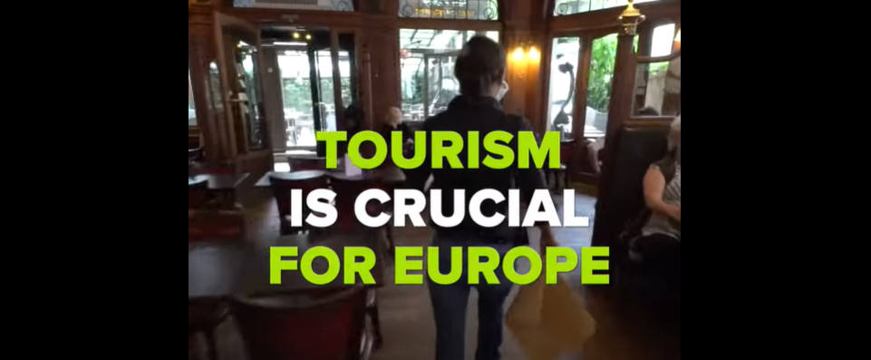 Turning crisis into opportunity: making tourism resilient & sustainable