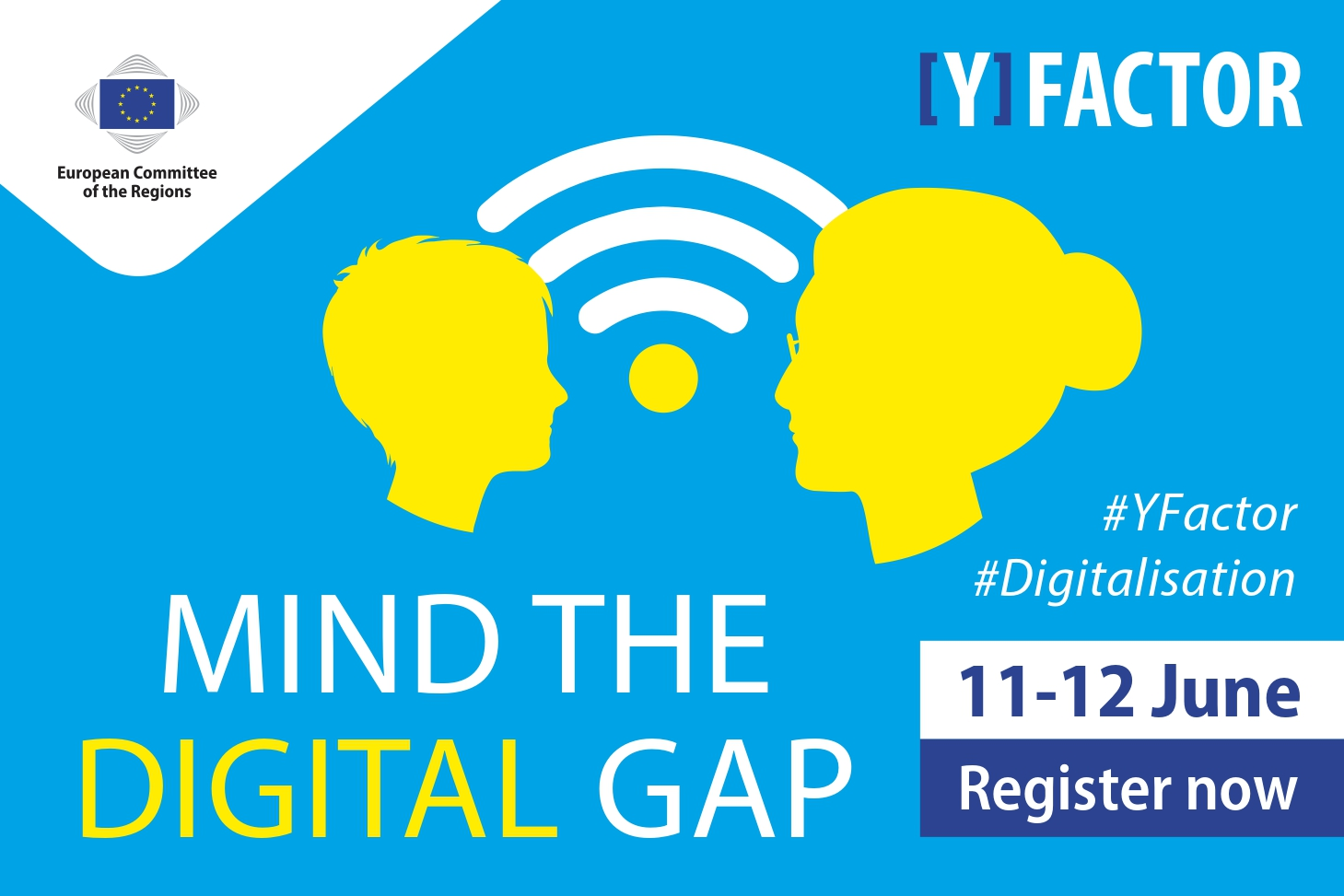 Mind the digital gap: making e-solutions accessible to everyone
