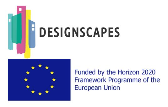 Designscapes mid-term conference: Towards a Green Paper on Design Enabled Innovation in Cities