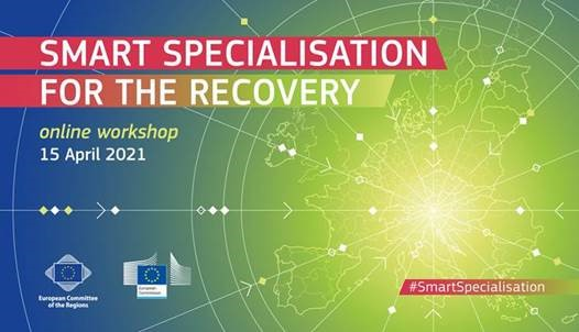 JRC-CoR Online workshop on Smart Specialisation