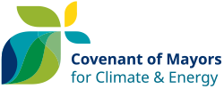Covenant of Mayors Signature ceremony of the 2030 Commitments & Financing Climate Action