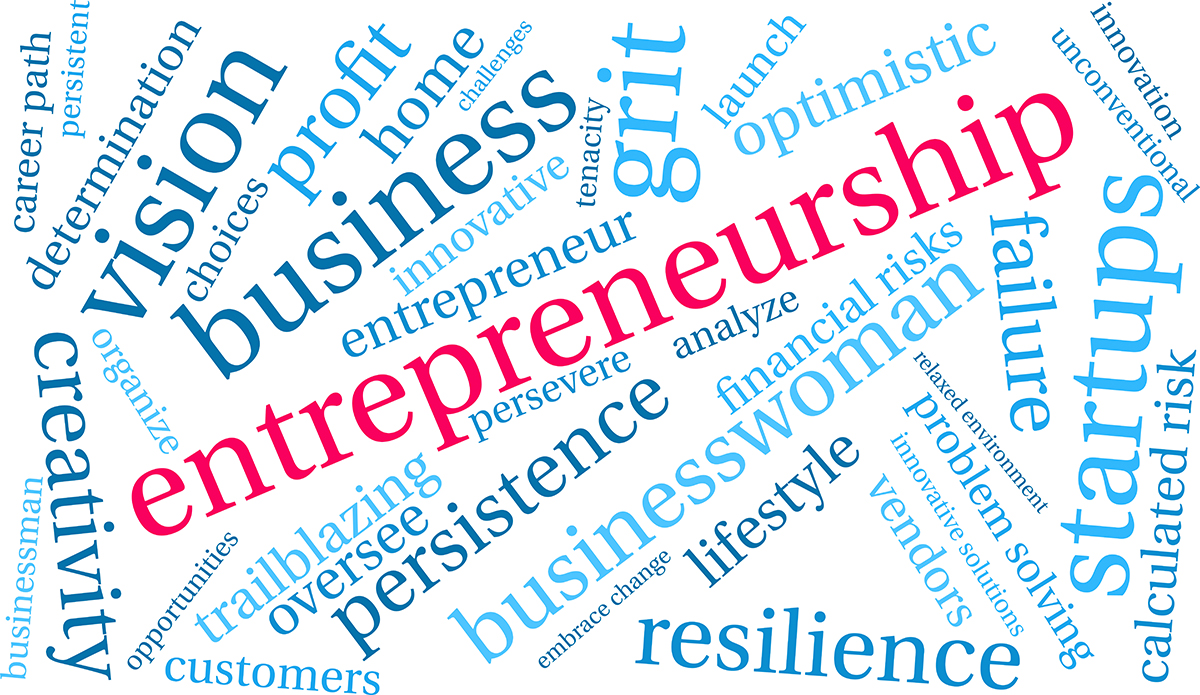Entrepreneurial societies make resilient regions