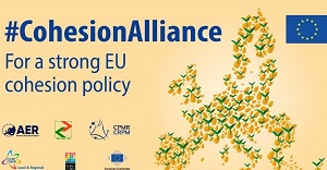 EU Parliament takes on board #CohesionAlliance demands