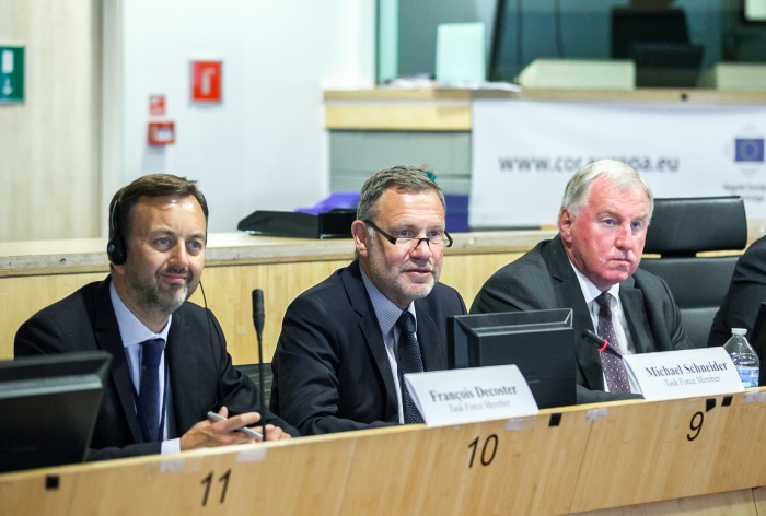 EU law-making: European Commission proposes to strengthen role of regions and cities
