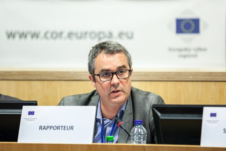 Regions call for CAP regulations to include quantified environmental targets to be met by all Member States by 2027
