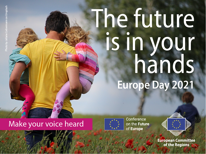 Europe Day: discover the European Union on the occasion of 9 May 2021