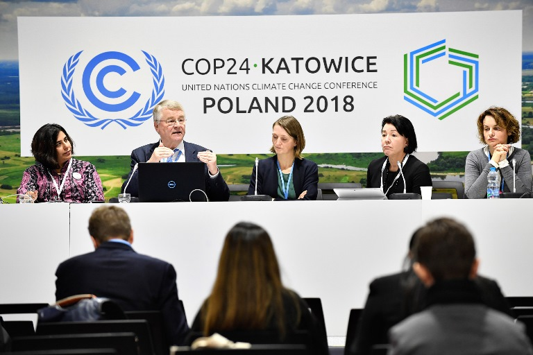 COP24: Cities and regions will continue pressing for higher climate ambition
