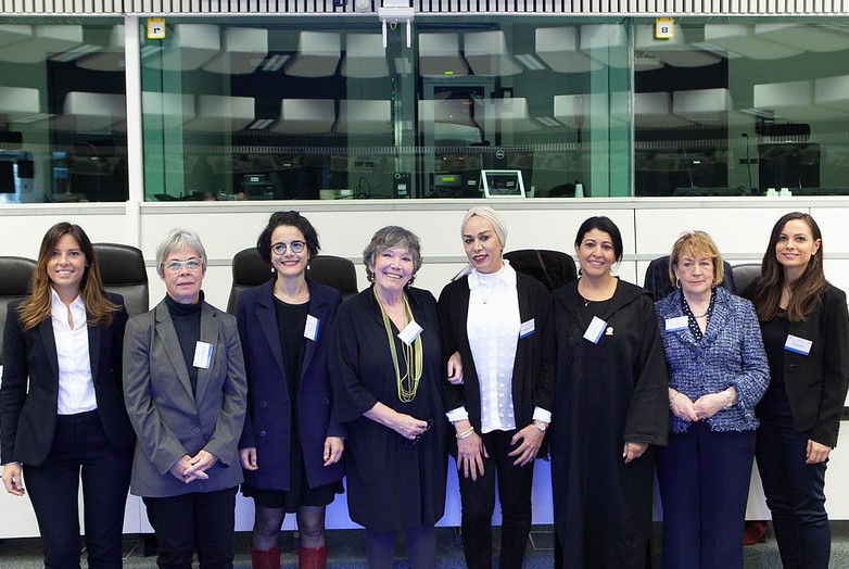 Quotas are helping women in politics in the EU and Mediterranean region
