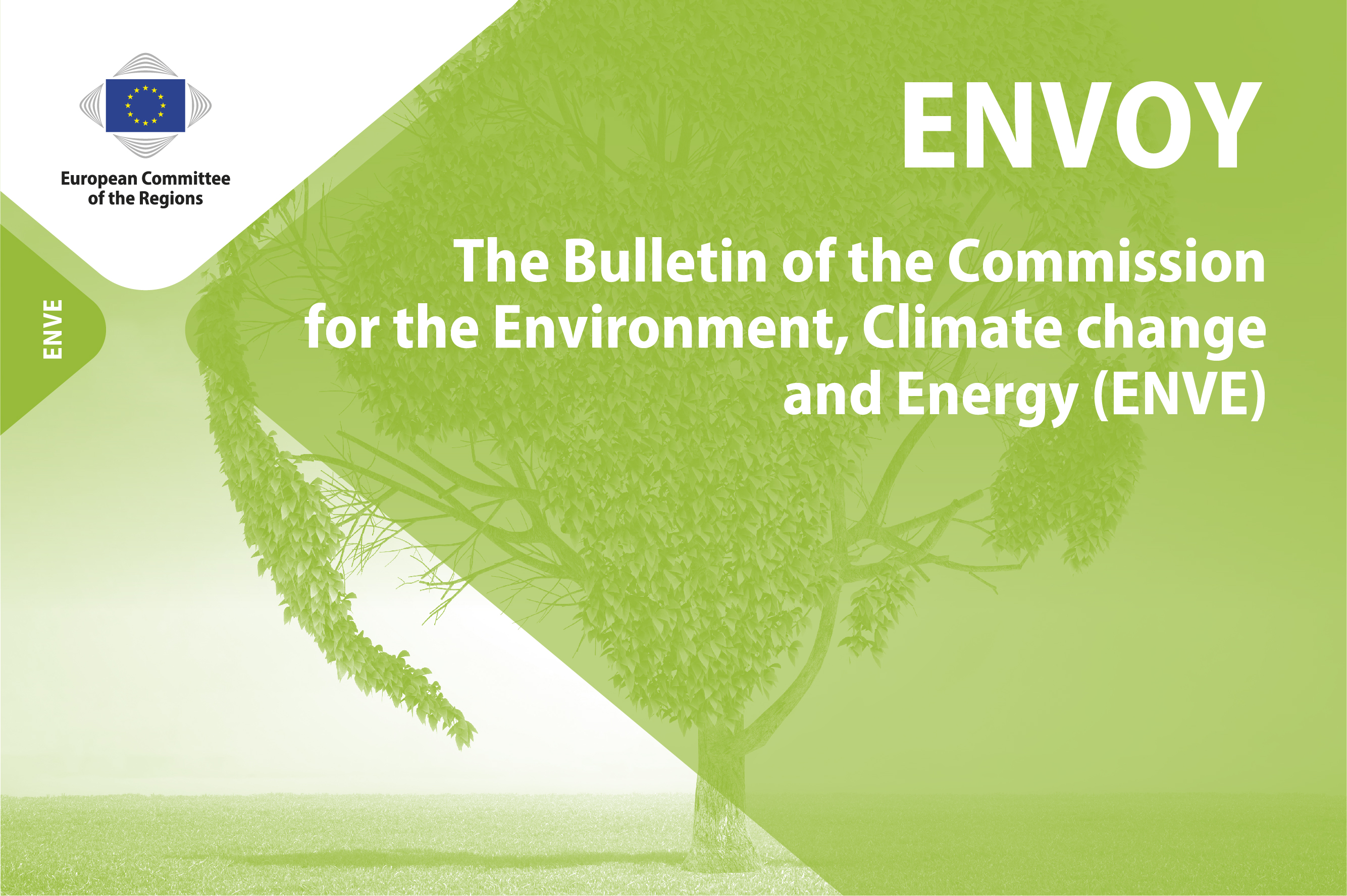 CoR ENVOY - Bulletin of ENVE Commission No. 4