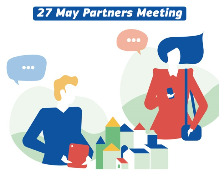 #EURegionsWeek 2020: Summary of the second partners' meeting