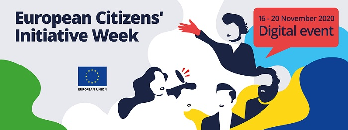 European Citizens Initiative Week