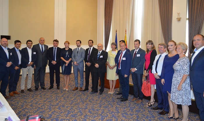 Talks in Skopje highlight challenges of decentralisation