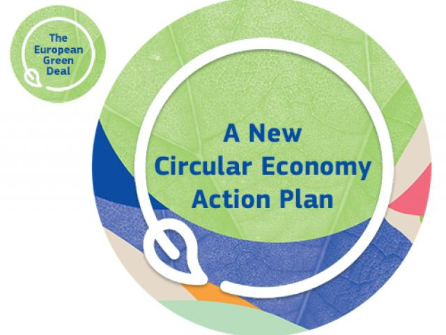 New Circular Economy Action Plan: stakeholder's consultation now open. Helping the environment and the COVID-19 economic recovery