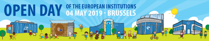 27th Open Day of the European institutions