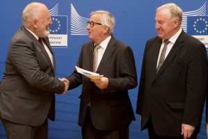 A new way of working: Task Force puts local and regional governments at heart of EU law-making