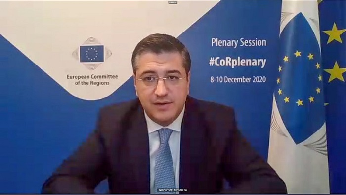 CoR: EU budget deal can turn crisis into opportunity - time to put new resources at the service of our people and businesses in regions, cities and villages