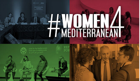 ARLEM welcomes the launch of a set of indicators to assess progress of gender equality in the Mediterranean region