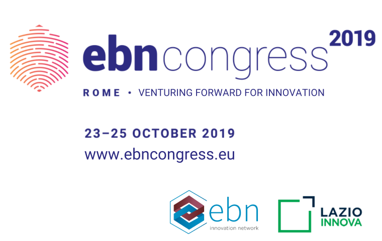 Call for expression of interest from startups in the Regions awarded with the EER label to pitch their ideas to investors at the EBN Congress