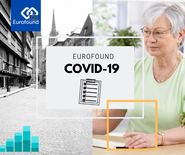 Living, working and COVID-19: tell us how COVID-19 is impacting your life