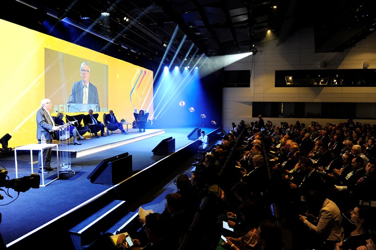 #EURegionsWeek puts cohesion at the heart of Europe's Future