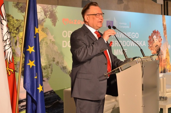 EU cities and regions star at Green Week 2019