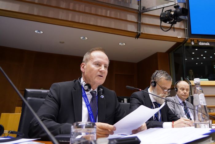 "Local democracy faces increasingly ""hostile environment"" in enlargement countries"