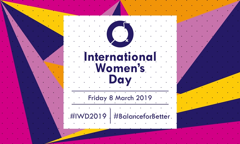International Women's Day 2019: Statement by the President and First-Vice President