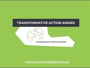 Transformative Action Award 2019: Circular Berlin, Leuven2030 und Lousada in der engeren Wahl