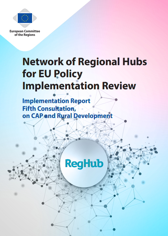 Implementation report on the impact of the CAP on rural development published