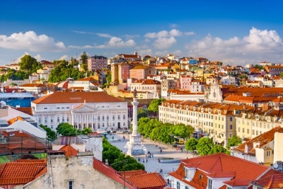 Lisbon – Europe's Green Capital in 2020