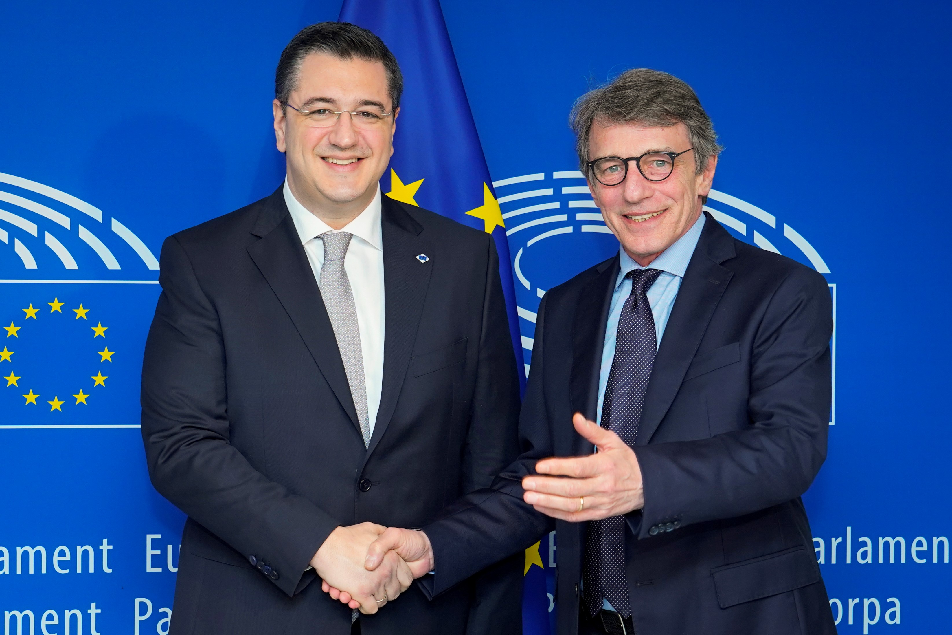 EP and CoR Presidents ask to redouble efforts to address new migration crisis, fight Coronavirus, adopt an ambitious EU budget and strengthen European democracy